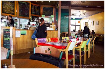 Fat Dog Cafe Rotorua