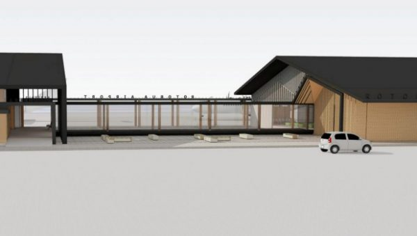 Rotorua Airport in Line for $4.9m Upgrade